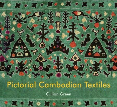 Cambodian Textiles Noelle O Designs