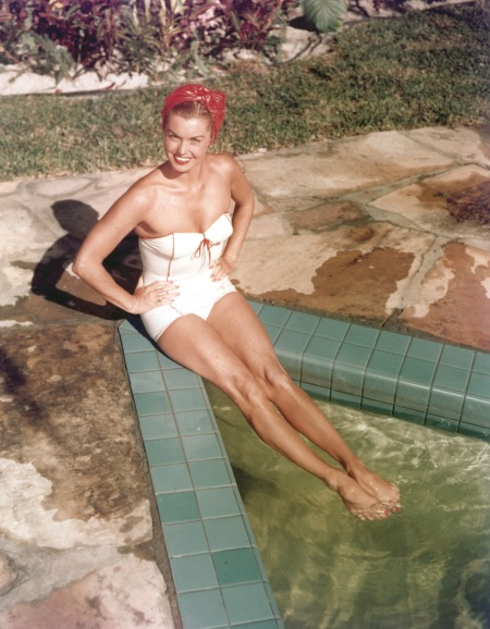 esther williams goddess