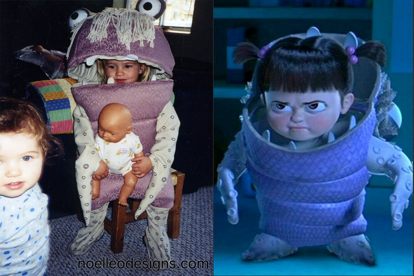 remember monsters inc
